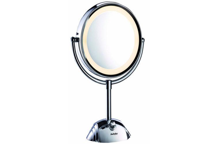 Amazon Miroir Grossissant babyliss 8438e miroir grossissant – test complet et avis de la rédaction