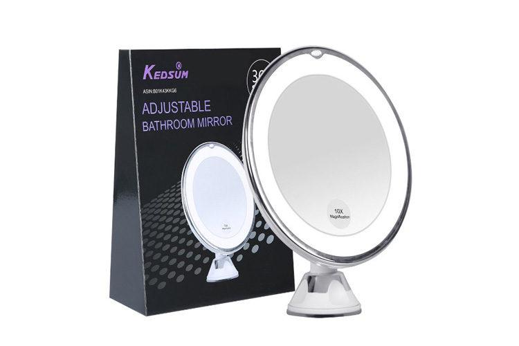 Kedsum Miroir De Maquillage Test Complet Et Avis De La Redaction