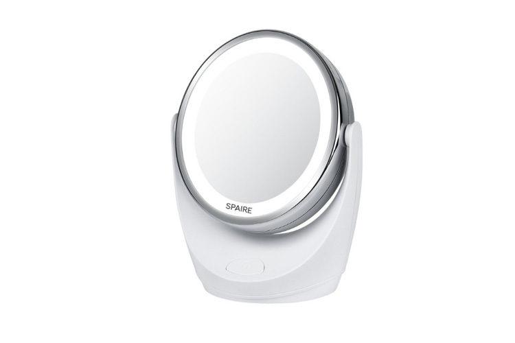 Spaire Miroir Maquillage