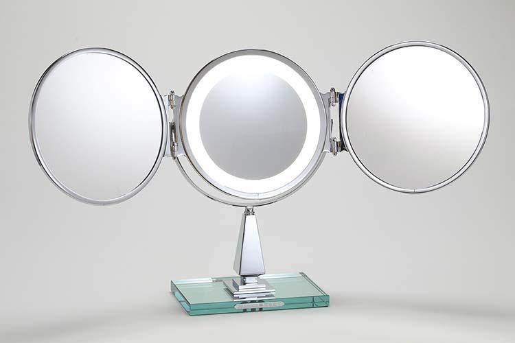 miroir grossissant avis