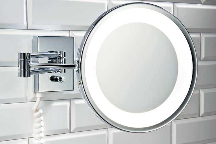 miroir grossissant pas cher